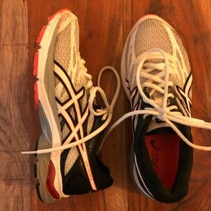 ASICS 202 Women's Gel-Flux 4 Running Shoe Sz 6.5